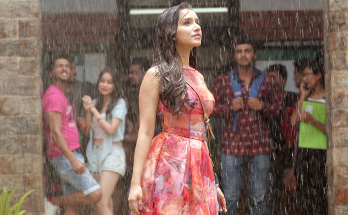 Half Girlfriend's 'Baarish' to hit earlier than scheduled
