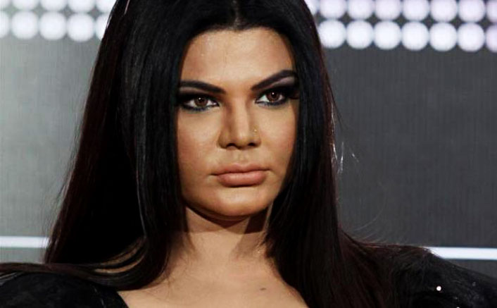 I'm as fearless as Rani of Jhansi: Rakhi Sawant