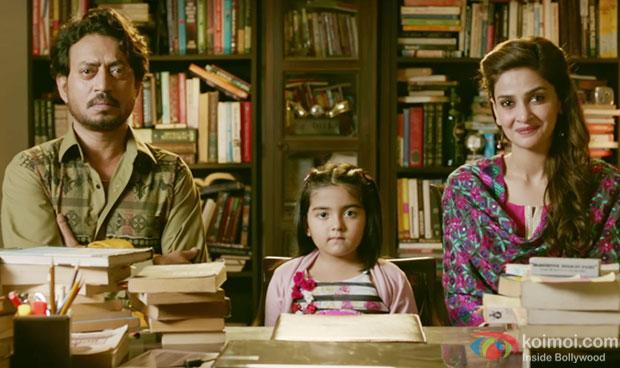 Irrfan Khan Starrer Hindi Medium Copied from Bengali Movie Ramdhanu?