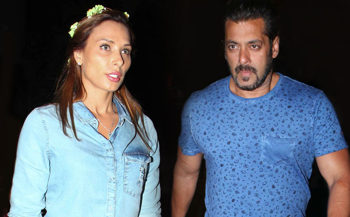 Iulia Vantur says 'many a time, things are created just for the sake of it' on her relationship with Salman Khan