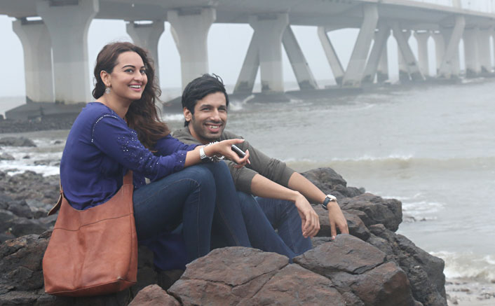 Kanan Gill to review 'Noor'