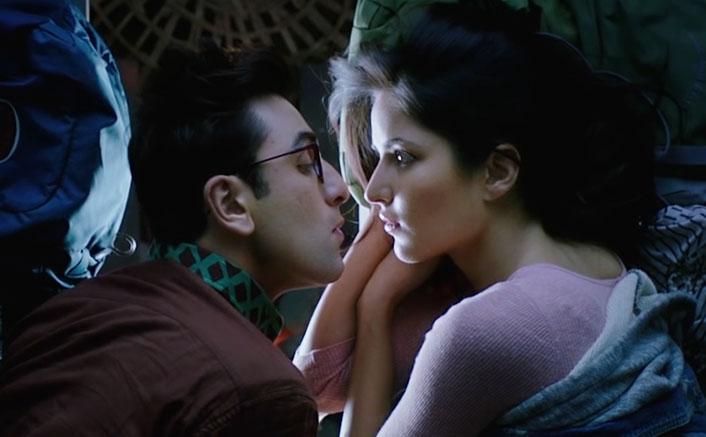 Katrina Kaif Not Ready For A Lip-Lock With Ex-Beau Ranbir Kapoor?