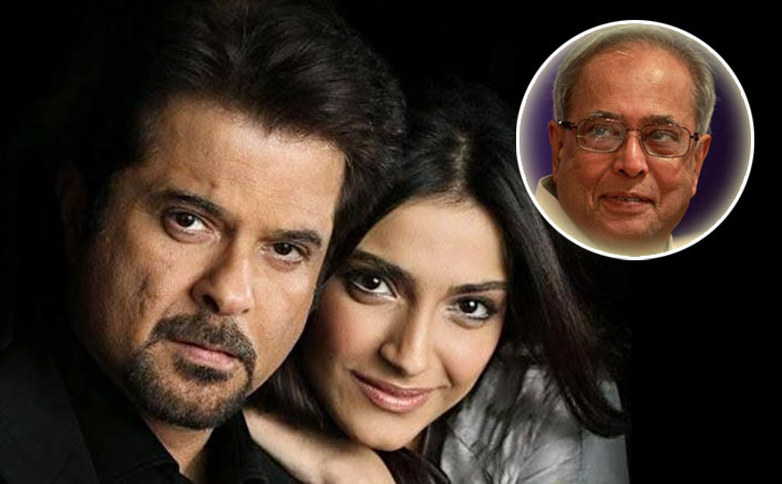 Looking forward to Sonam receiving award from President: Anil Kapoor