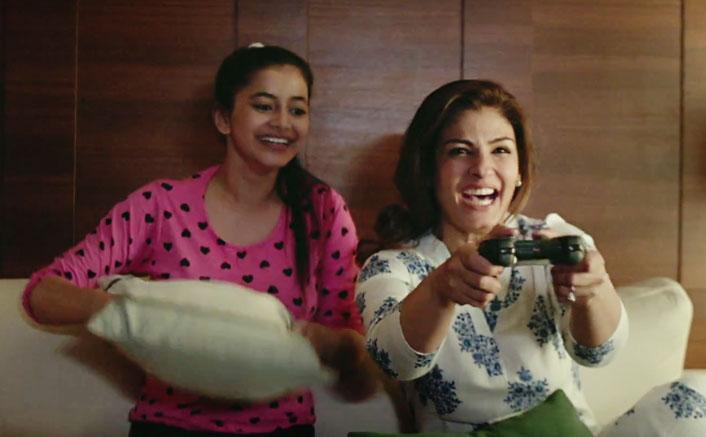 MAATR : Aisi Hoti Hai Maa Song | Kavita Seth | Raveena Tandon