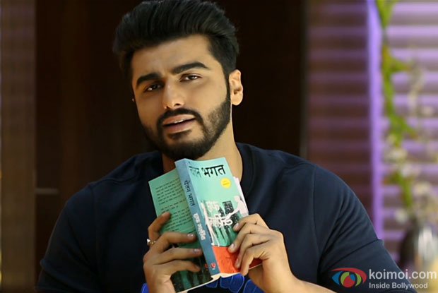 Meet Madhav Jha aka Arjun Kapoor from Half Girlfriend