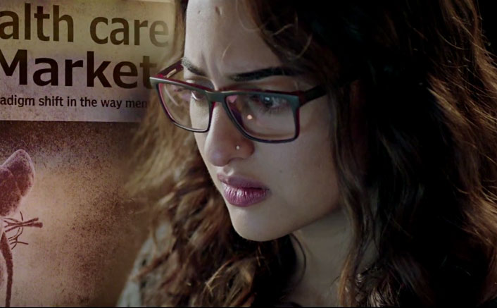 Noor Official Trailer 2 | Sonakshi Sinha
