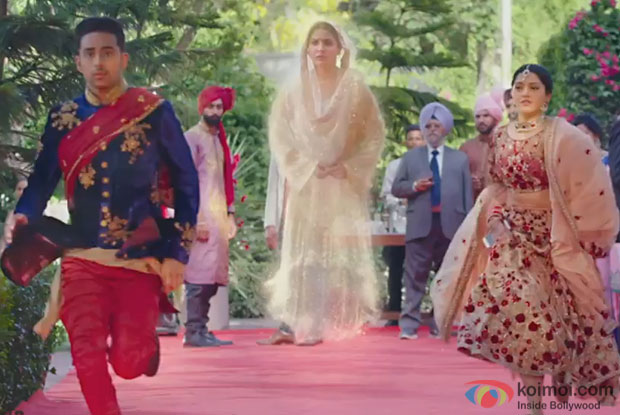 Phillauri collects over 3 crore in its second weekend despite competition