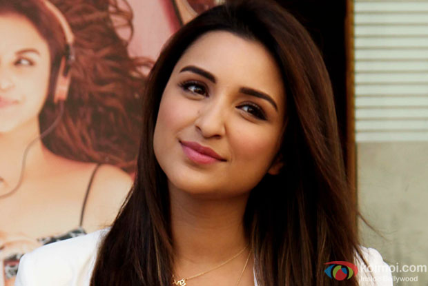 Playback Singers Cannot Be Replaced By Actors, Says Parineeti Chopra
