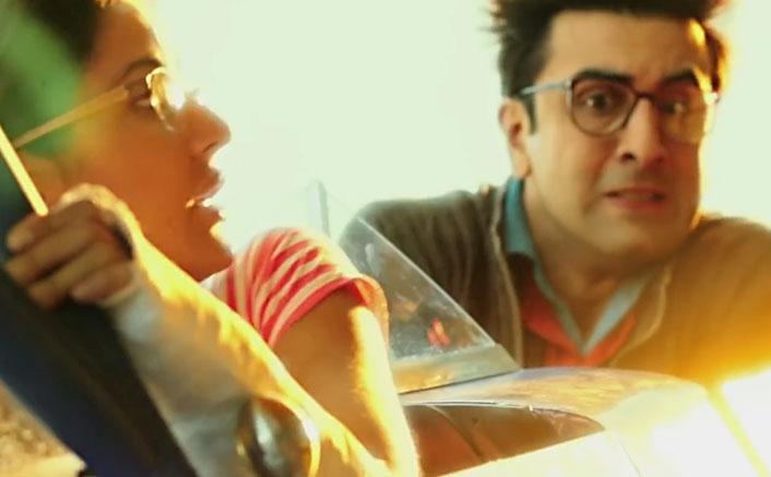 Ranbir-Katrina's Jagga Jasoos To Release On 4th July?