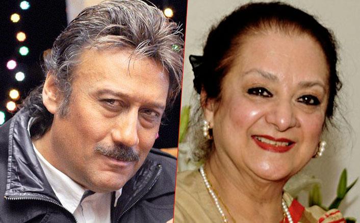 Saira Banu, Jackie get Raj Kapoor award