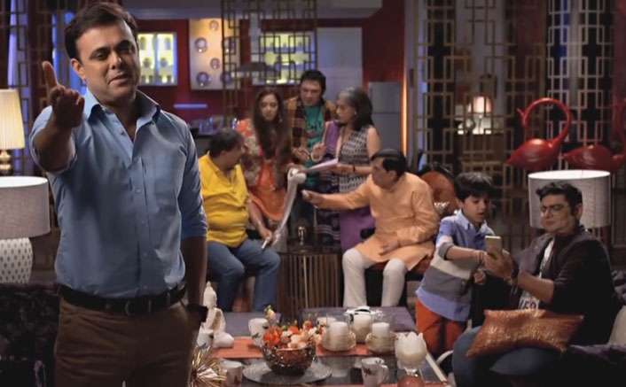 'Sarabhai Vs Sarabhai' Season 2 Promo Out, And The Family Needs Your Help!