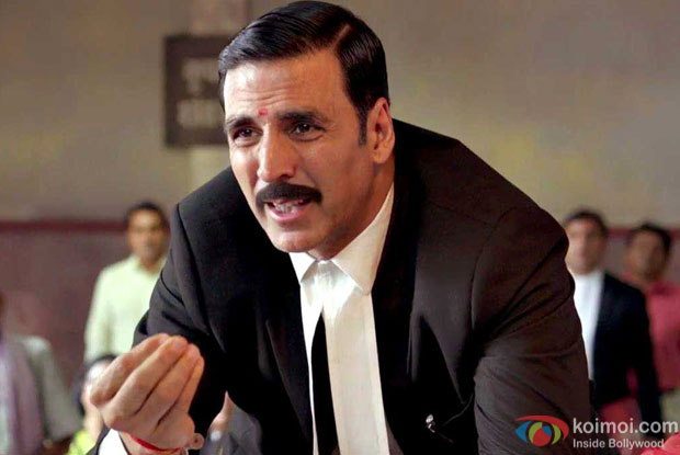 Akshay Kumar – Jolly LLB 2