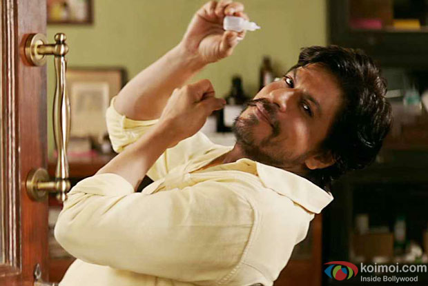 Shah Rukh Khan – Raees