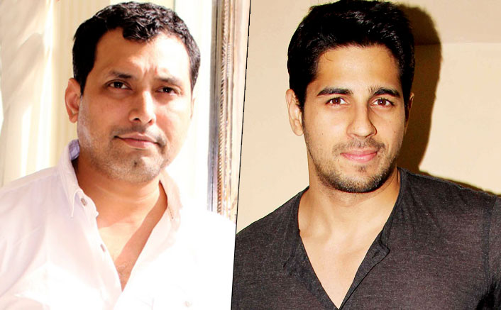 Sidharth Malhotra: Thrilled To Work With Neeraj Pandey