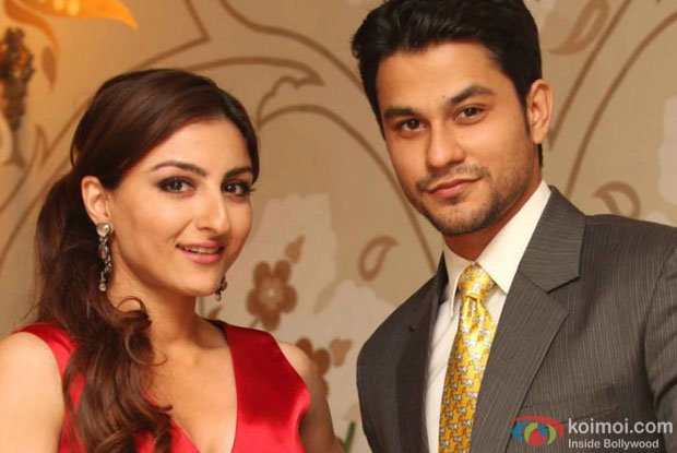 Soha Ali Khan and Kunal Khemmu expecting their first child!