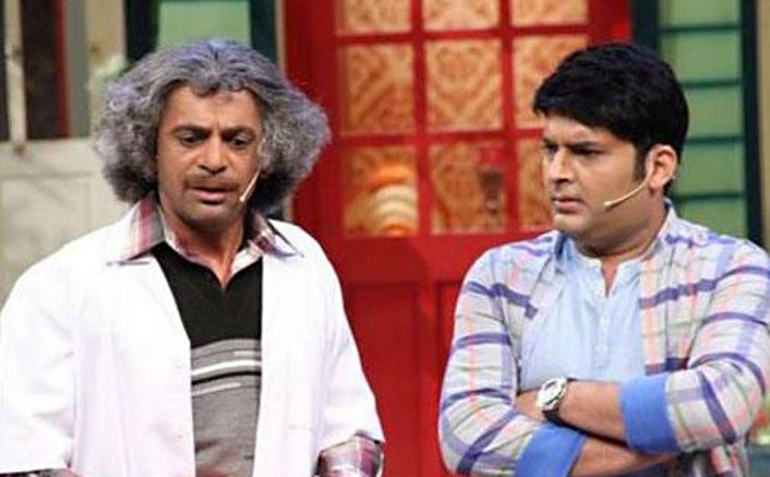 Sony Channel To Scrap The Kapil Sharma Show?