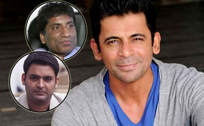 Sunil Grover Returning To The Kapil Sharma Show? Read More!
