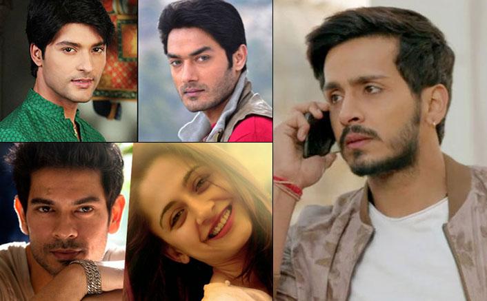Television Update : Avinesh Rekhi, Workaholic Param Singh, SRK, Kajol's 'Suraj hua maddham'