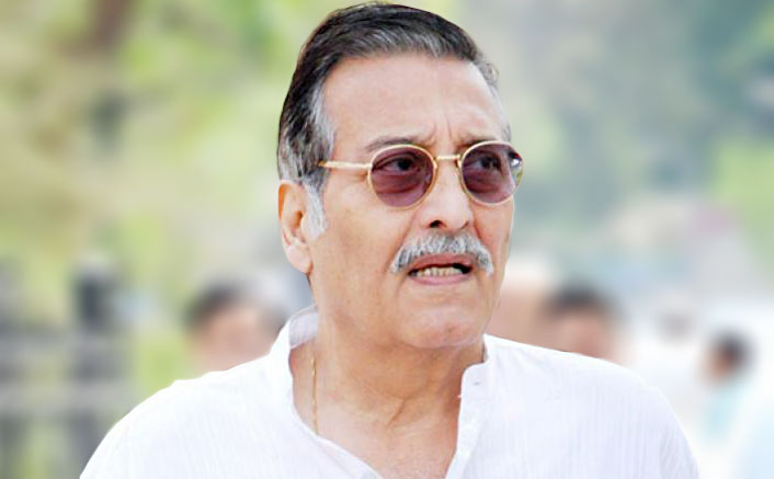Vinod Khanna Is In Stable Condition, Informs Hospital Staff
