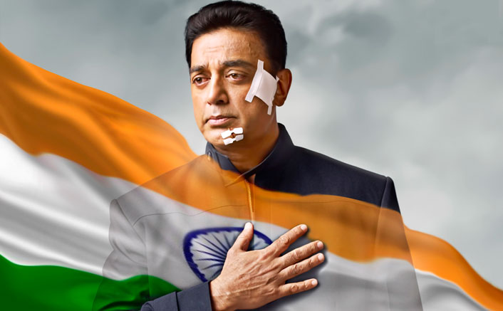 1st Look Posters of Vishwaroop 2