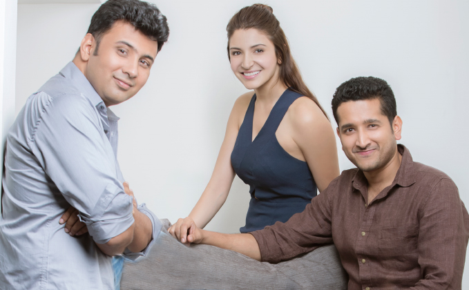 Anushka Sharma to star in 'Pari' - Clean Slate's 1st co-production with KriArj Entertainment to go on floors in June