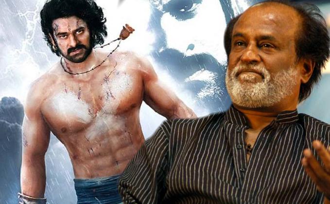 Baahubali 2: The Conclusion Indian cinema's pride: Rajinikanth