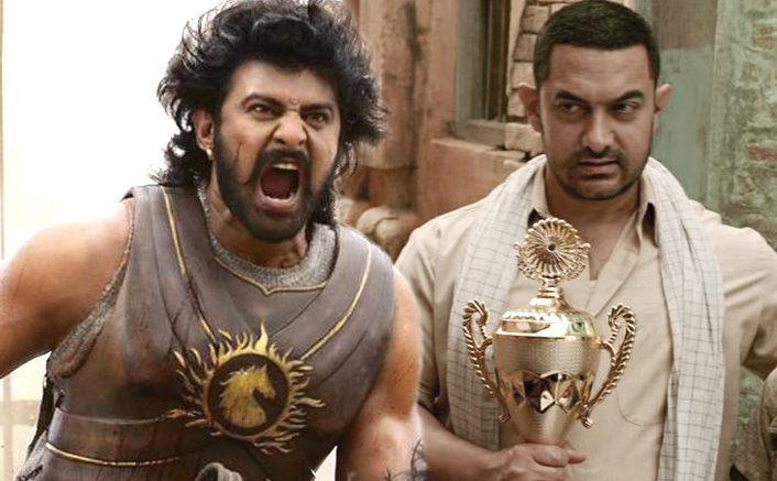 'Baahubali 2' beats 'Dangal' at the US Box Office