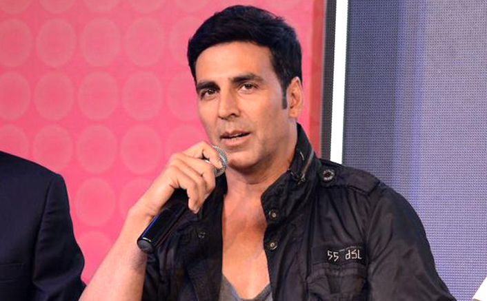 Bollywood packages good social messages: Akshay Kumar
