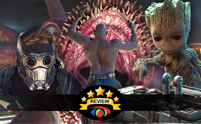 Guardians of the Galaxy Vol. 2 Review