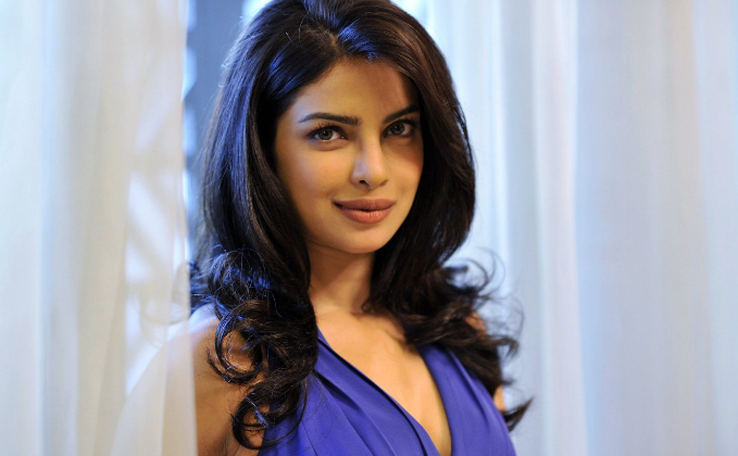 Priyanka Chopra to shoot promo films in Assam in June