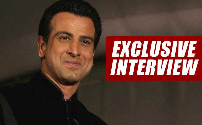 Ronit Roy: I hope I don't fall into the trap of doing the same thing