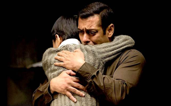 Salman Khan's 'Tubelight' might not release on Eid in Pakistan