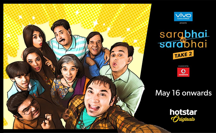 Sarabhai Vs Sarabhai Trailer 2 | Clean Comedy Is All Set To Entertain From 16th May