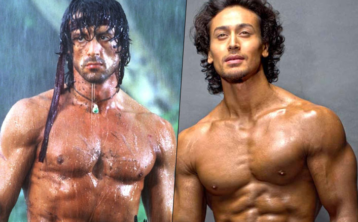Tiger Shroff gets on board for Indian 'Rambo' remake