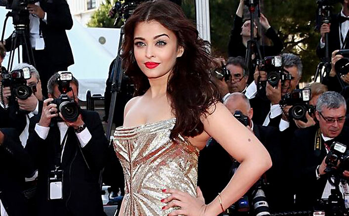 Aishwarya to present 'Devdas' at Cannes film fest again