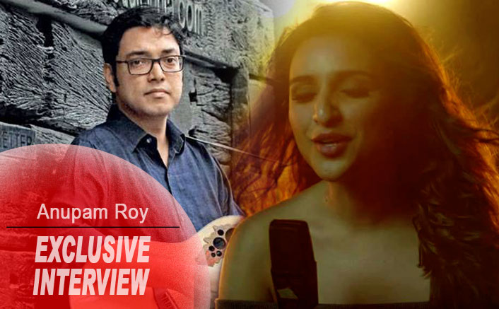 Anupam Roy: I loved Parineeti's song in Meri Pyaari Bindu