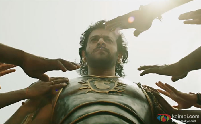 Baahubali 2: The Conclusion Grosses Over 1200 Crores Worldwide
