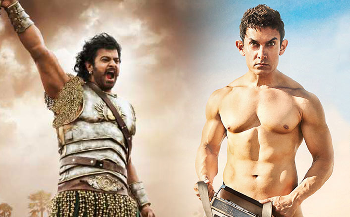 Baahubali 2 (Hindi) Beats PK; Becomes 2nd Highest Grosser in 11 Days
