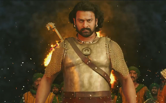 Baahubali 2 (Hindi) Continues To Score Big On 2nd Tuesday At The Box Office