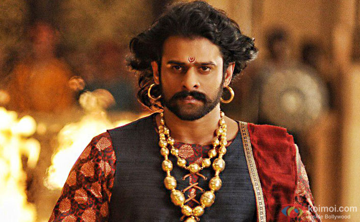 Baahubali 2 (Hindi) Crosses 450 Crore Mark On Its 3rd Wednesday | Box Office Report