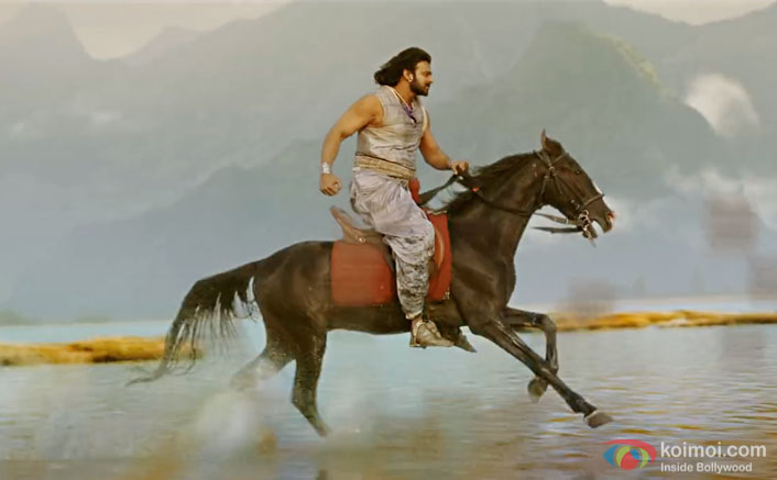Box Office - Baahubali 2 [Hindi] approaches 440 crore on its 18th day