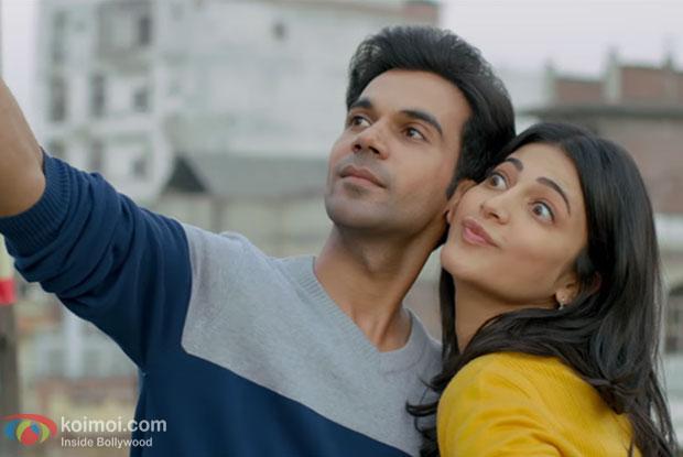 Watch The Official Trailer Of Behen Hogi Teri | Ft. Rajkummar Rao & Shruti Haasan