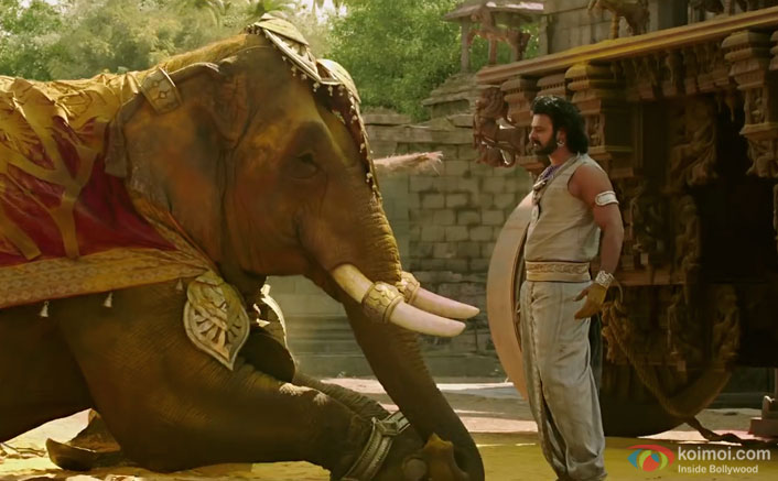 Box Office : Baahubali 2 – The Conclusion