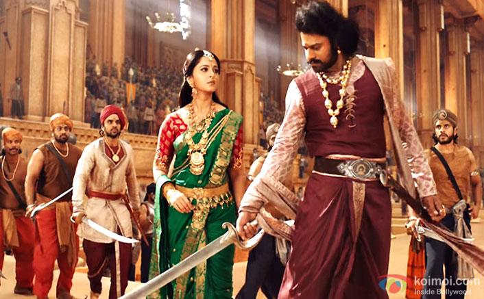 Box Office - Baahubali 2 [Hindi] enters 300 Crore Club, all eyes now on the 400 Crore Club