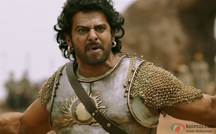 Box Office - Baahubali 2 [Hindi] sets another HUGE record in Week Two, is sprinting towards 450 crore mark