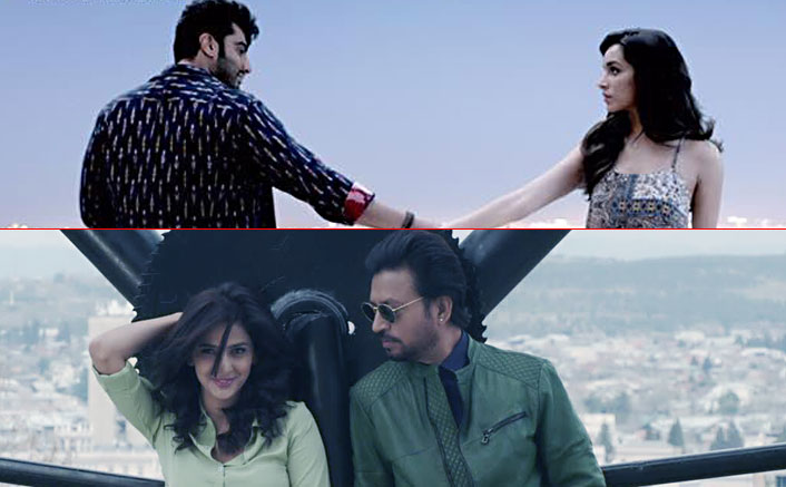 Box Office battle: It's Half Girlfriend vs Hindi Medium this week! How much will the films open to?