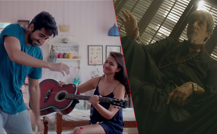 Box Office - Dull times galore in Bollywood for more than two months now, Sarkar 3 and Meri Pyaari Bindu stay low on Monday too
