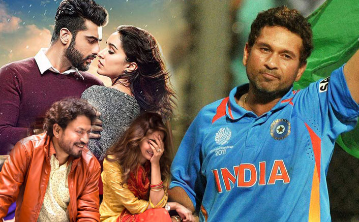 Box Office - Sachin - A Billion Dreams and Hindi Medium stay decent, though theaters are running at only 30% occupancy
