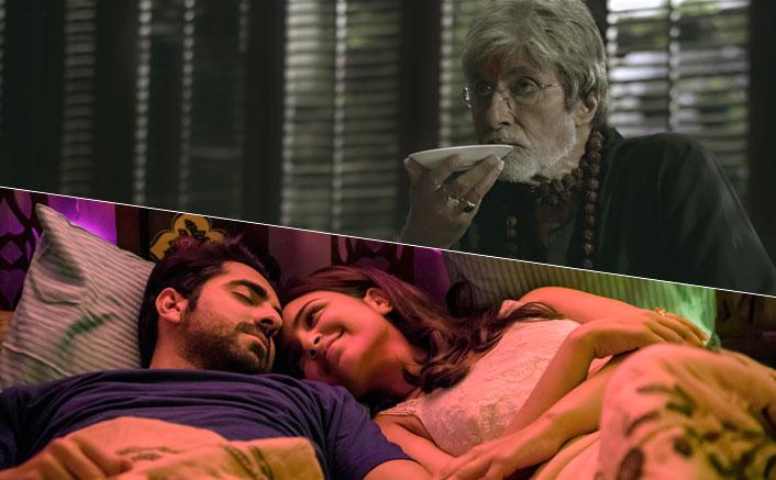 Box Office - Sarkar 3 stays low, wait and watch for Meri Pyaari Bindu