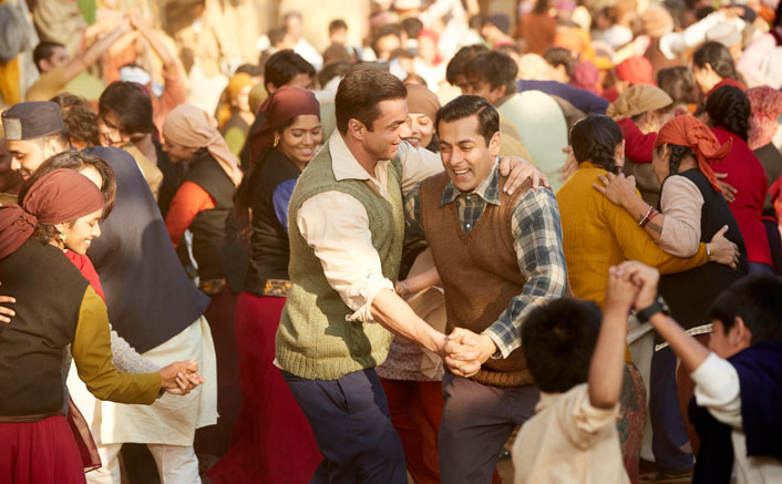 Celebrate Bhaihood with Tubelight's upcoming song, Naach Meri Jaan!